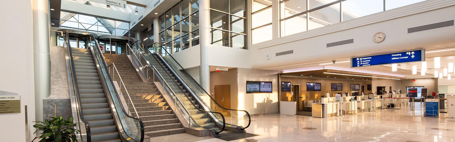 immel-banner_La Crosse Regional Airport