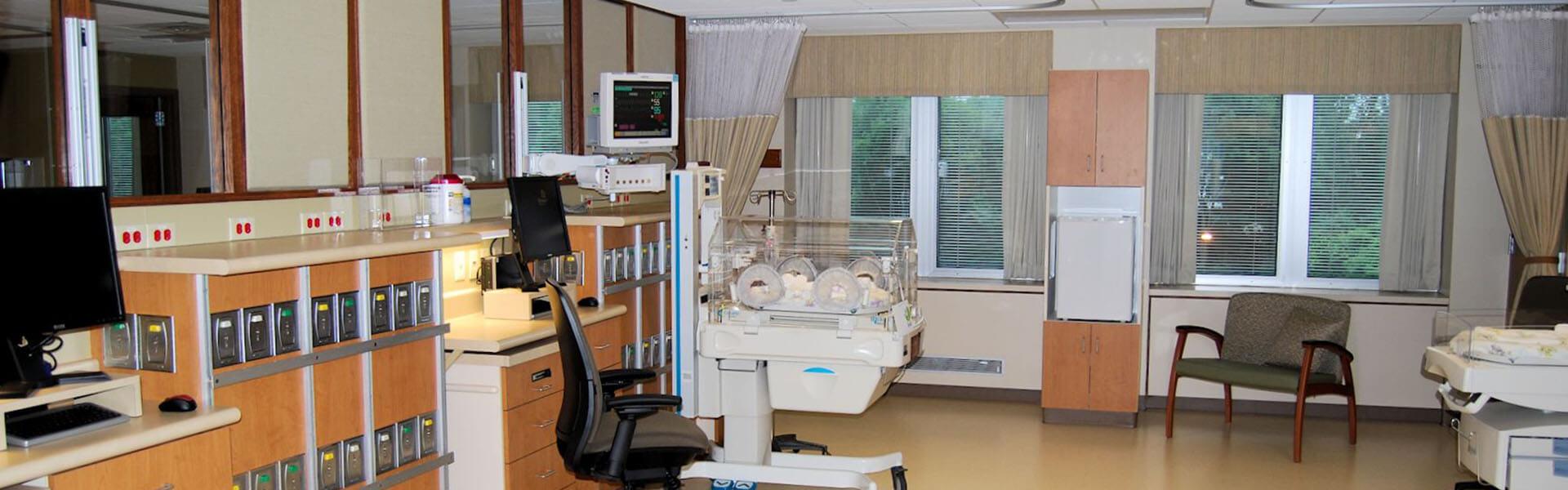 immel-banner_St Vincent Hospital NICU