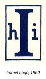 Immel-1960-Logo
