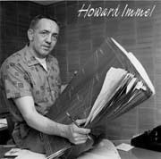 Immel-Howard-History