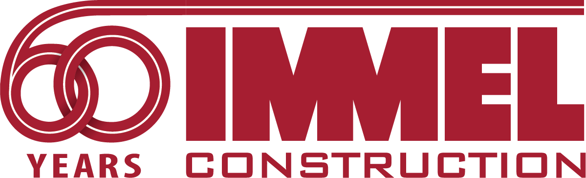 Immel Construction Logo
